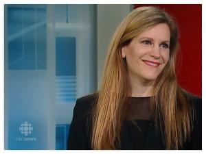 Christine Duhaime